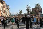 Carnevale Di Viareggio, 9 marzo 2014