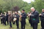 Festa della S.S. Trinità - Vallececa (Pescorocchiano - RI) - 26 maggio 2013