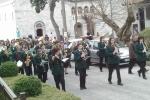 Festa dell'Annunciazione di Maria Vergine - Collalto Sabino -  11 Aprile 2010