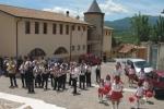 Festa di San Vito Martire - Barete (AQ) - 15 Giugno 2008