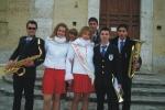 Gemellaggio_ComplessoBandistico_CittadiAcerenza_21Ottobre2007_2