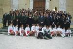 Gemellaggio con il Complesso bandistico Città di Acerenza  -  21 Ottobre 2007