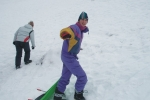Giornate sulla neve - Campo Felice (27 Gennaio 2008) e Roccaraso (24 Febbraio 2008)