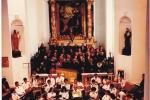 SantaCecilia 1980 - concerto
