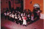 Processione a Casperia 1980