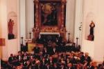 Santa Cecilia1982 - concerto