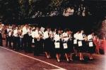 Processione a Casperia 1985