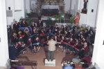 Santa Cecilia 1992 concerto