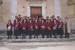 Santa Cecilia 1995