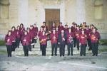 Santa Cecilia 1997