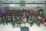 Concerto di Natale 2001 - 2