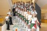 International Folklore Festival - Vienna 2013