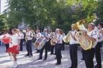 Sfilata nel Parco di Mirabilandia (RA) - 14 Settembre 2008